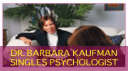 Dr. Barbara Kaufman Levy - Psychologist