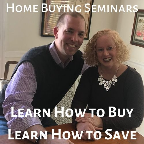Home Buying Seminars