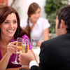Seated Speed Dating ~ Women Ages 35-45; Men Ages 40-50