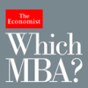 The Economist's Online MBA Fair - Find the business school that's right for you!!