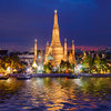 Presidents Day Thailand Trip: Bangkok and Western Islands