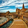 Trip to Northern Spain: Barcelona, Pyrenees, San Sebastian and more....