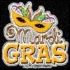Mardi Gras Seated Speed Dating